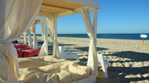 Praia Atlântica (Soltroia)