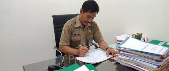 Dinas pendidikan kabupaten Ngawi jawa timur