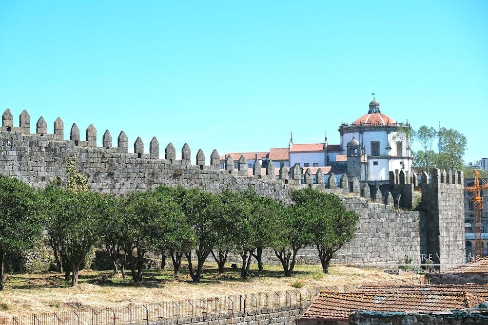 Porto Muralha