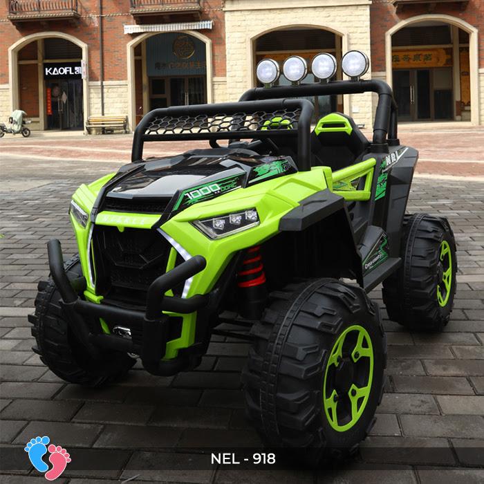 Ô tô điện địa hình NEL-918 1