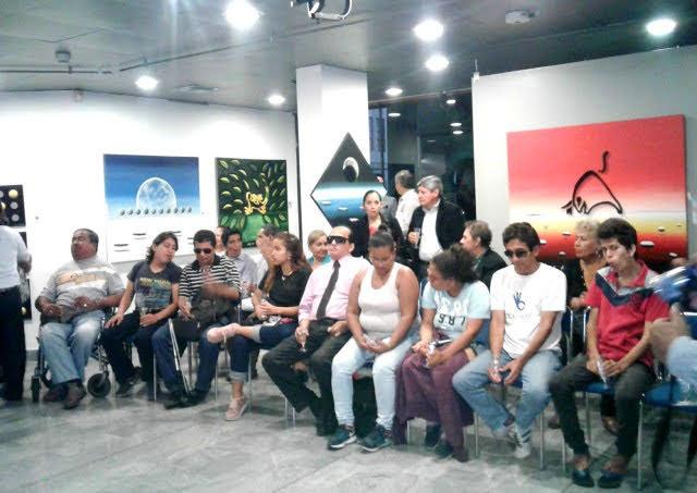 Pictobraille Arte Inclusivo para Todos Ecuador