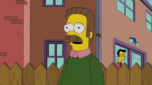 Los Simpsons 21x16 La historia más grande jamás contada