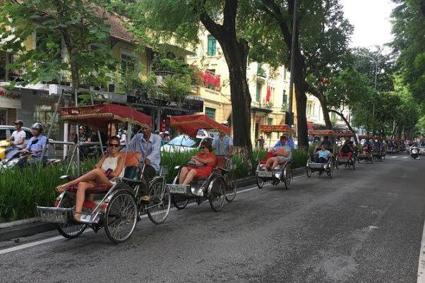 Cyclo Ride