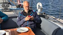 signaal in de haven is goed