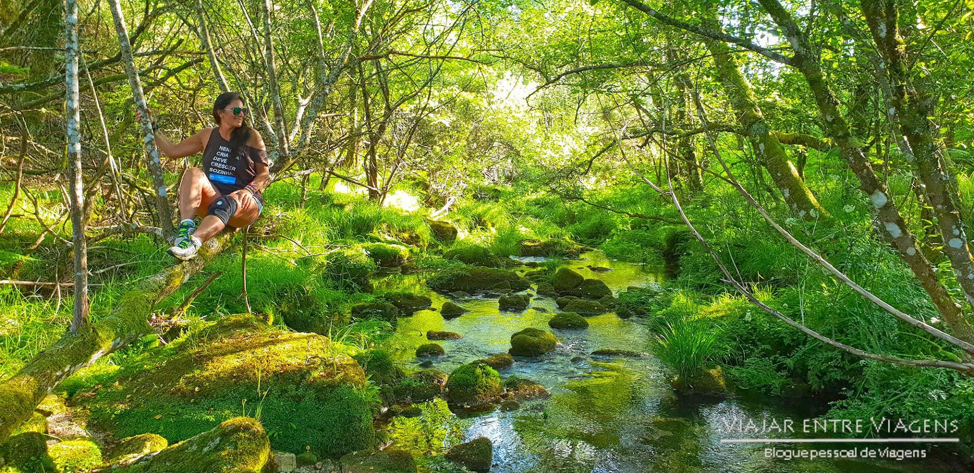 Visitar o GERÊS | O que ver e fazer na serra do Gerês para aproveitar trilhos, cascatas, piscinas naturais e gastronomia