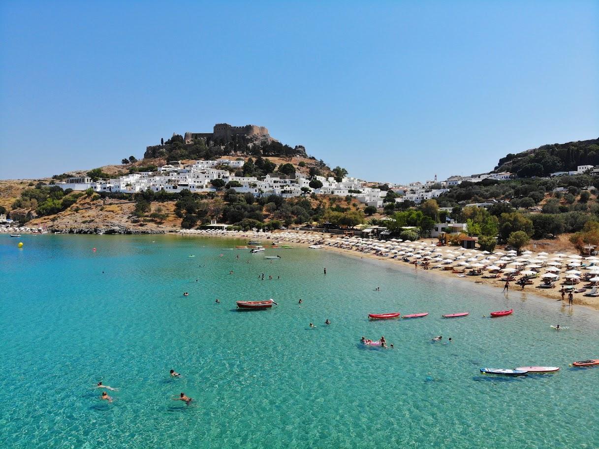 Quale isola greca scegliere