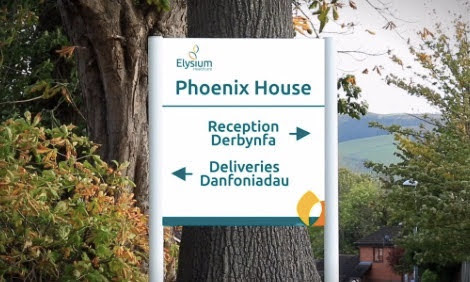 Phoenix House closes as mental health facility
