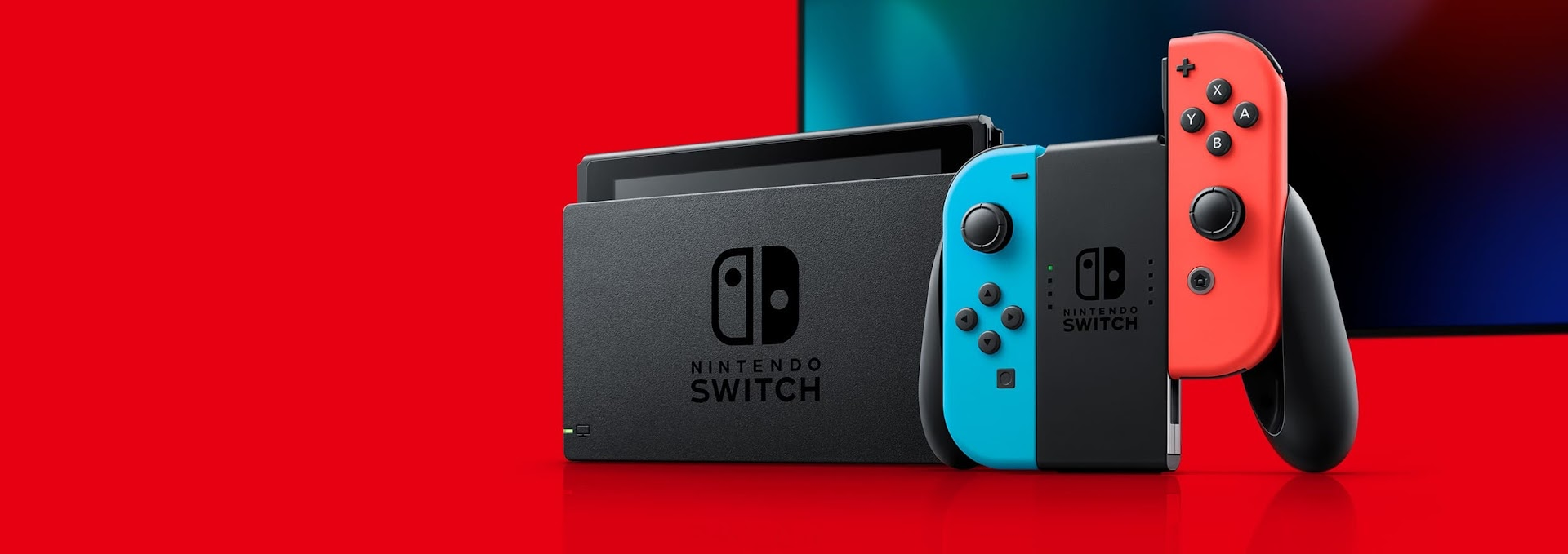Could we be seeing a new Nintendo Switch soon