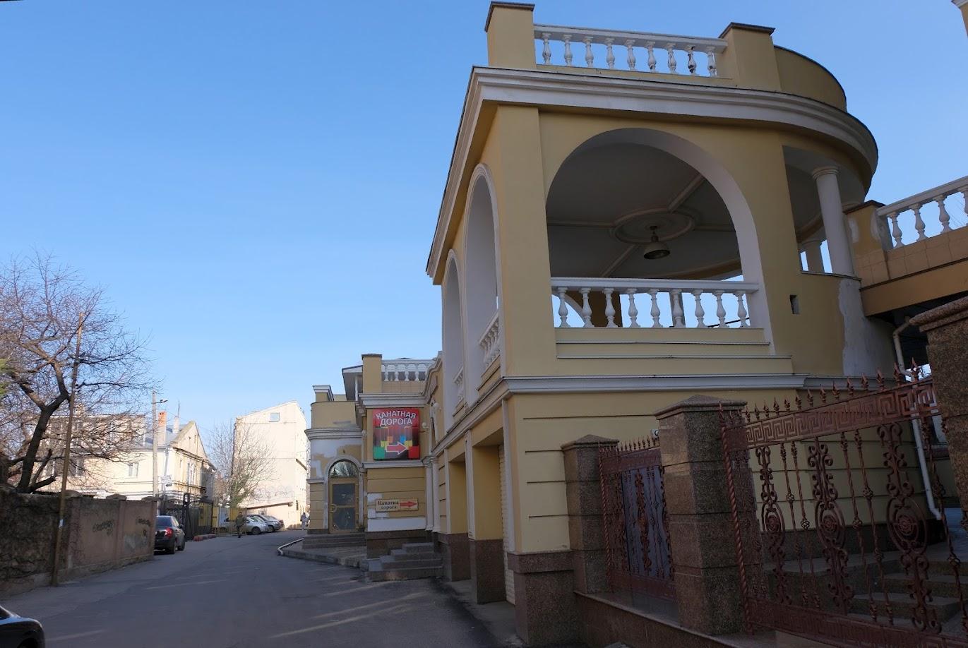 Прогулки вокруг Одессы и не только. 2021 год.