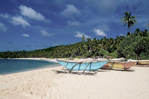 Medaketiya Beach