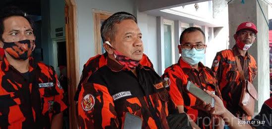 Ormas Pemuda Pancasila Kabupaten Ngawi