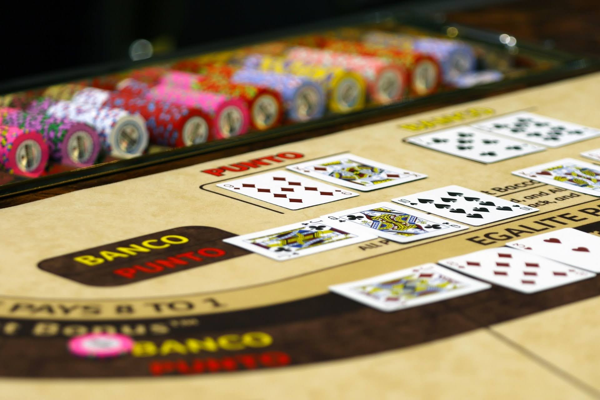 Playing Smart - Safe Casino Betting Tips for First Timers