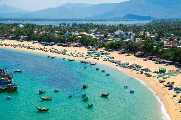 Quy Nhon, Binh Dinh