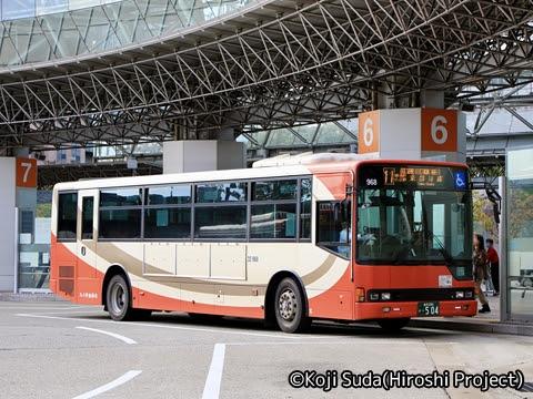 北鉄金沢バス 32-968_01