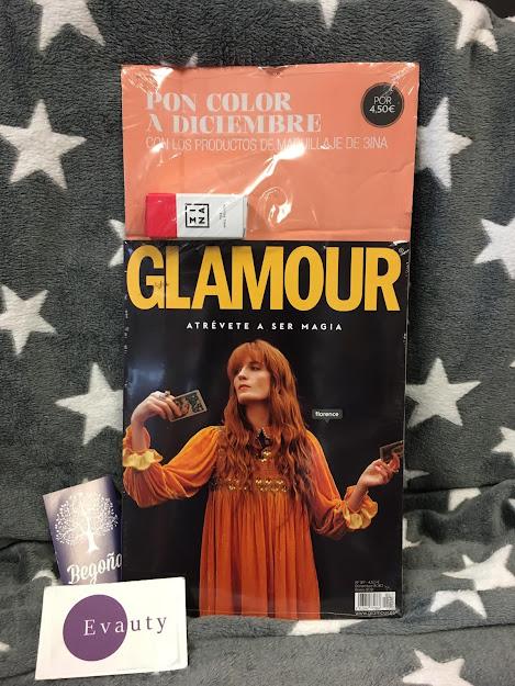 glamour diciembre 2020