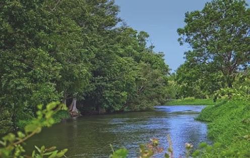 Angammedilla National Park