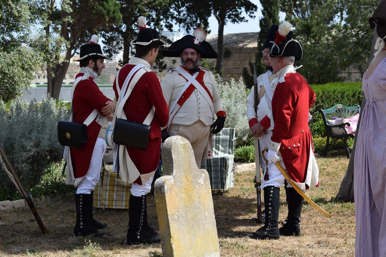 Msida Bastion Cemetery