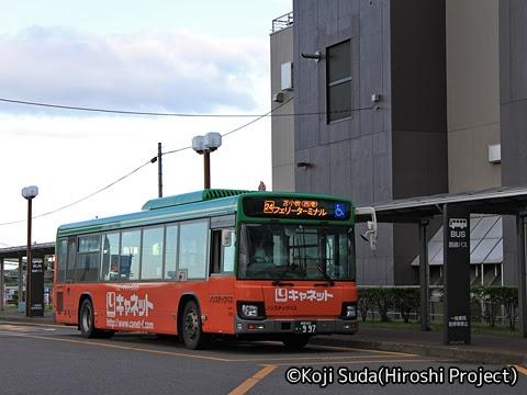 道南バス 24系統「フェリー線」 ・997_01