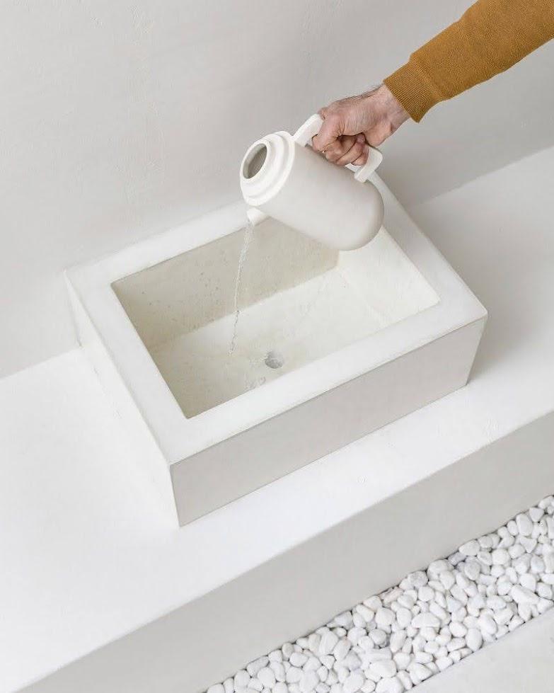 bồn rửa tay