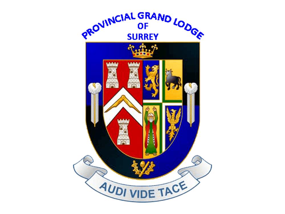 Provincial Grand Lodge of Surrey