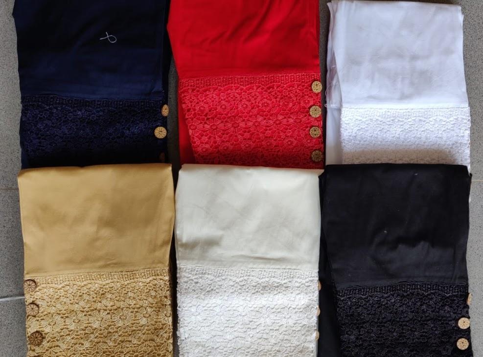 Simran Kavyansika Ladies Pants Manufacturer Wholesaler