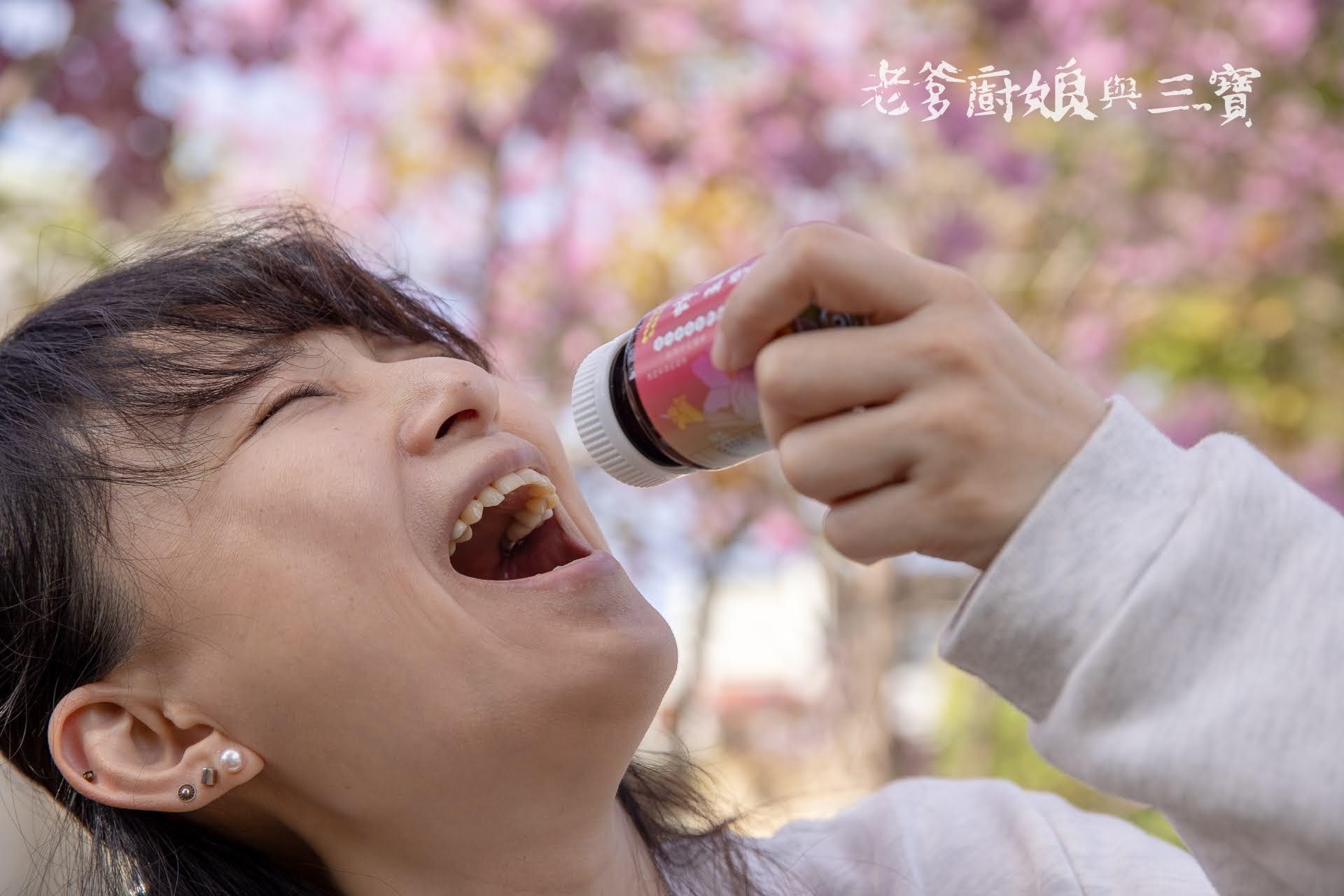 尋尋覓覓的蜂王漿原來就在嘟嘟家……嘟嘟家蜂蜜|台灣蜂王漿青春錠&蒲鹽花粉
