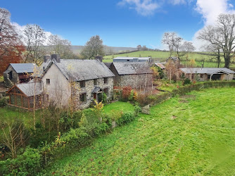 Spacious Llangadfan property