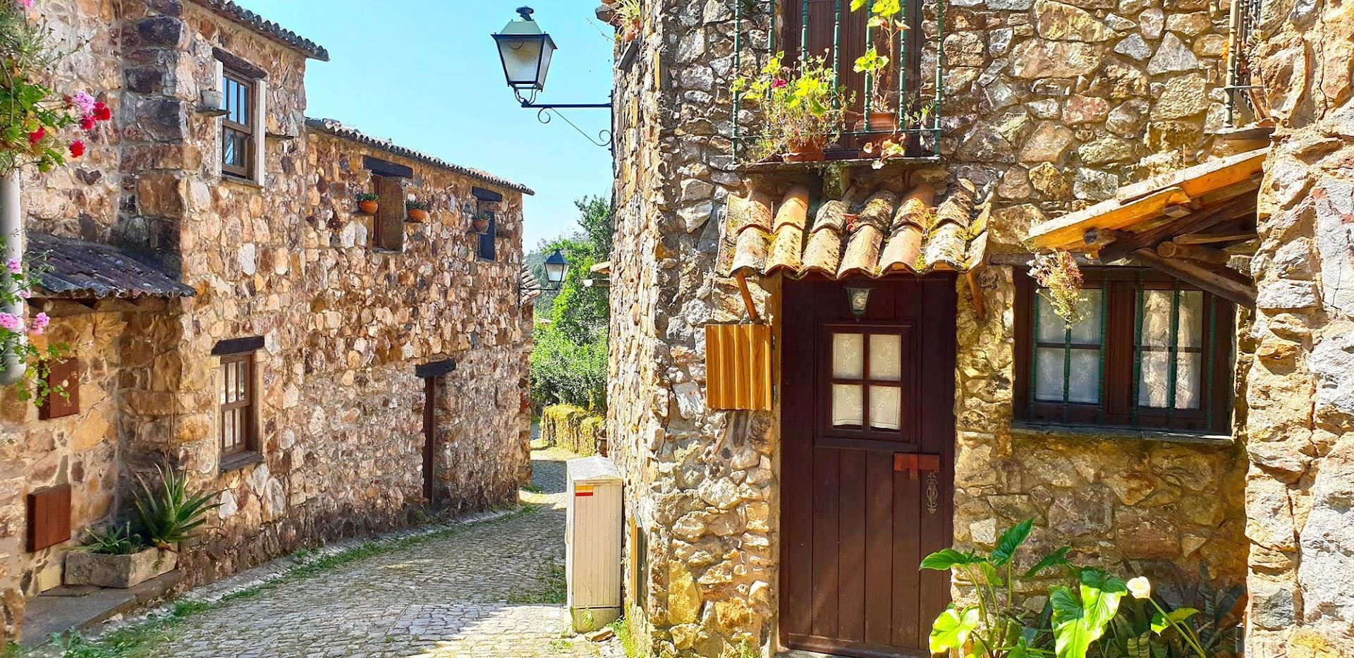 Visitar o novo PASSADIÇO DAS FRAGAS DE SÃO SIMÃO, na Serra da Lousã | Portugal