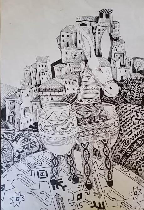 Подведены итоги Межрегионального дистанционного конкурса «Галерея настроений»