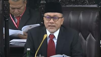 Ketum PAN Tolak Pembentukan Koalisi Parpol Islam, itu Politik SARA