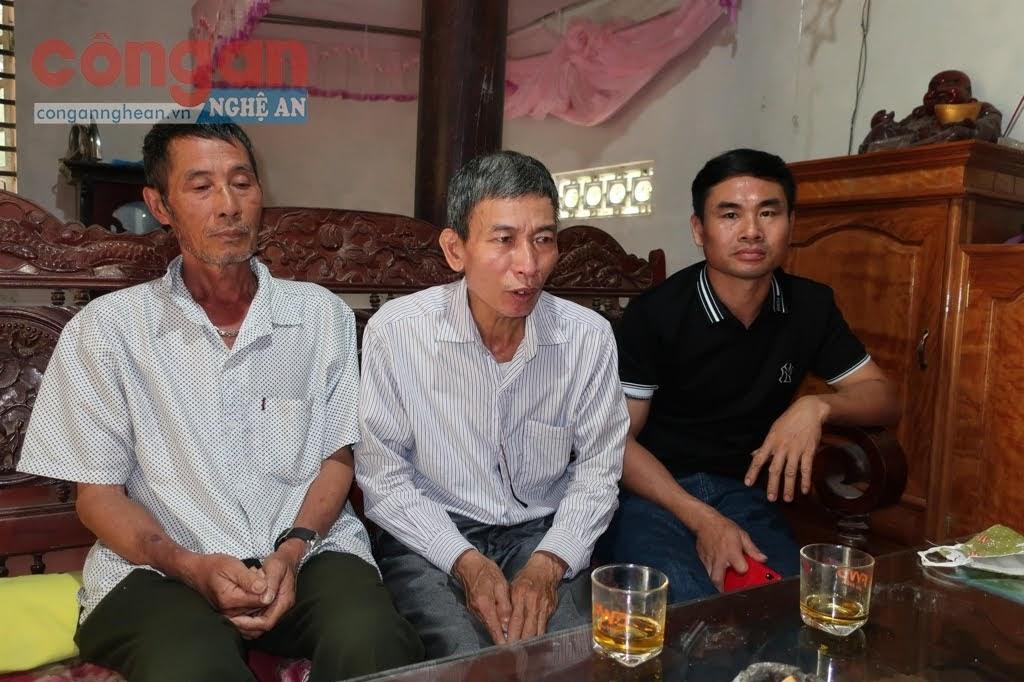 Nhiều người dân mua đất ở thôn Thị tứ, xã Thanh Thủy chưa được cấp bìa đỏ