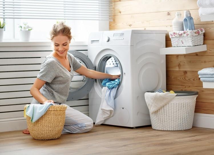 lựa chọn loại máy phù hợp với khối lượng giặt