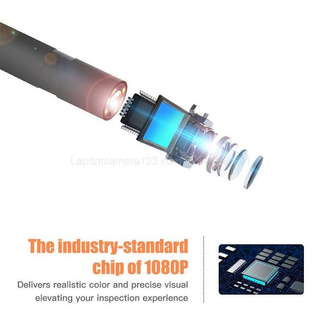 Camera nội soi công nghiệp