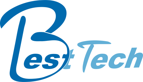 Best Tech Logo