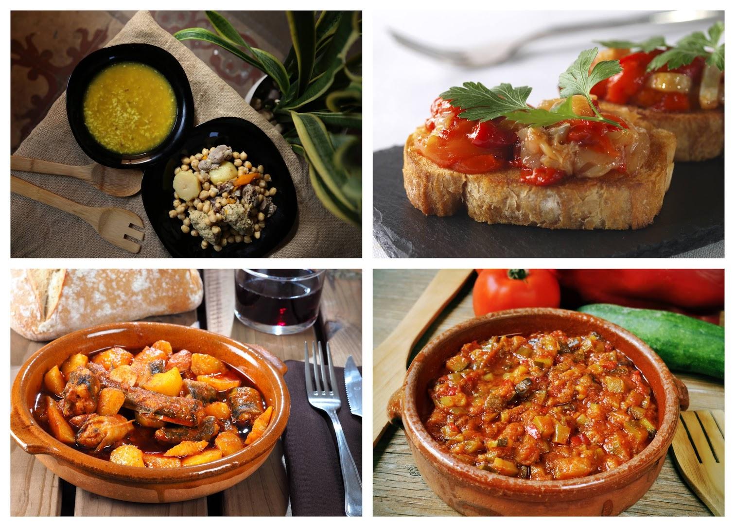 que comer en la Comunidad Valenciana