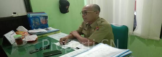 Dinas lingkungan hidup kabupaten Ngawi jatim