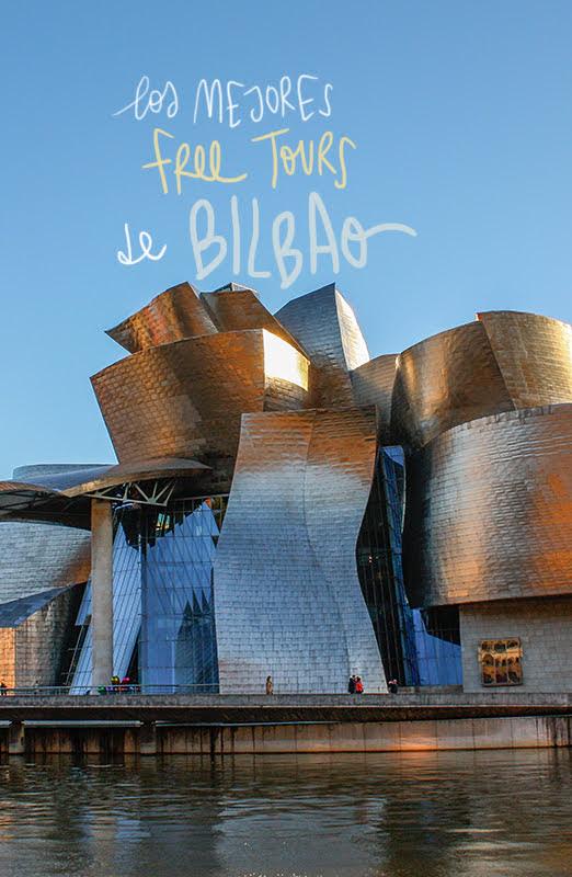 mejores free tours de Bilbao
