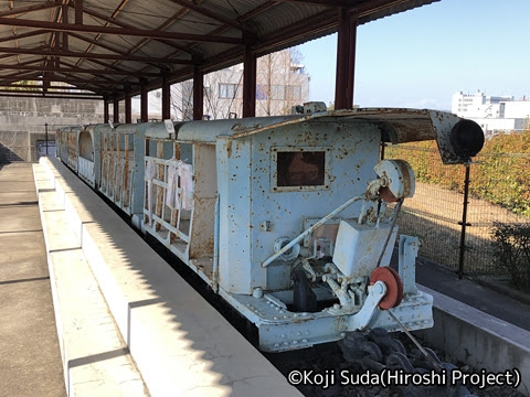 西鉄 6050形改造「THE RAIL KITCHEN CHIKUGO」 全貸切ツアー 大牟田市宮浦地区_01
