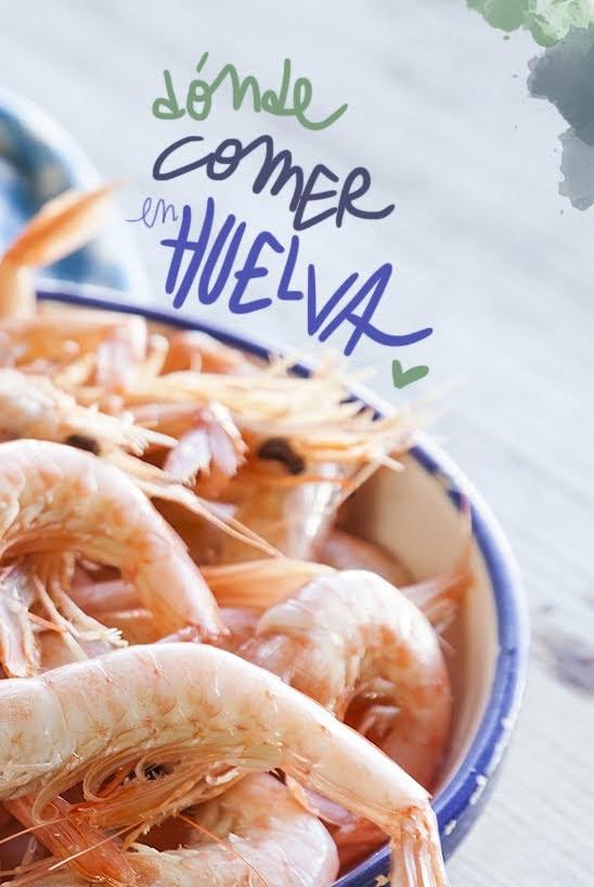 restaurantes donde comer en Huelva