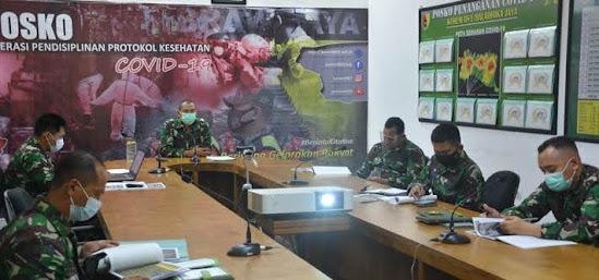 Program Tentara Manunggal Membangun Desa (TMMD)