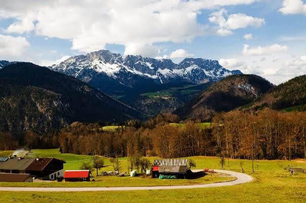 Berchtesgaden National Park