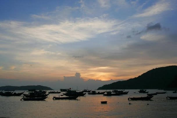 Cham Island (Cu Lao Cham)