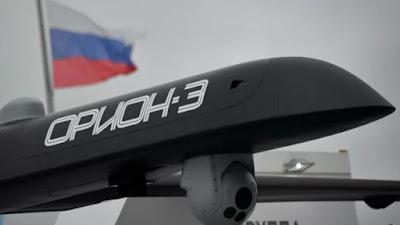 Rusia Resmi Anggap, AS dan Ceko Sebagai Negara Tidak Bersahabat