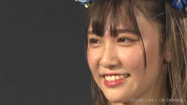 Isogai Kanon Graduation Performance