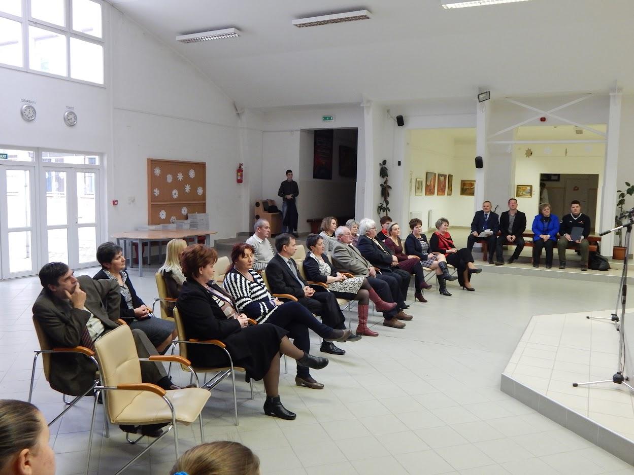 Püspökladány igazgatói értekezlet