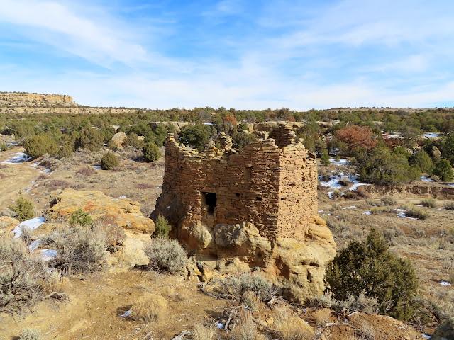 The Citadel Ruin