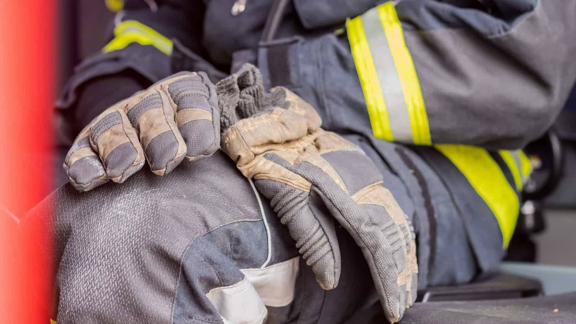 Bombeiros de Lamego infetados instruídos a não revelar contactos