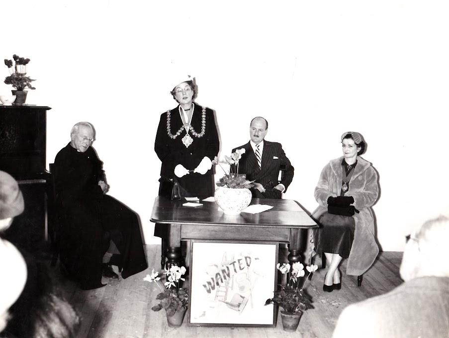 Tenterden Archive Year - 1956