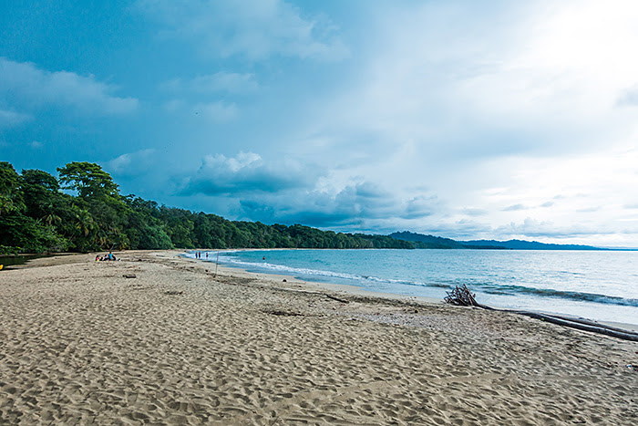 plaja, Playa Punta Uva, Costa Rica