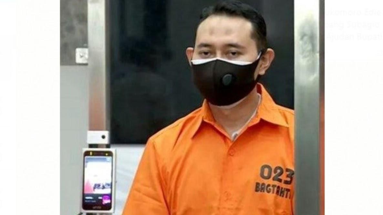 Polri limpahkan kasus dugaan suap jual beli jabatan Bupati Nganjuk ke Kejaksaan Agung
